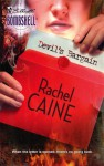 Devil's Bargain (Mills & Boon Intrigue) (Red Letter Days - Book 1) - Rachel Caine