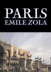 Paryż - Emil Zola