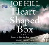 Heart Shaped Box - Joe Hill, Stephen Lang