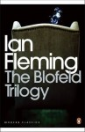 The Blofeld Trilogy - Ian Fleming, Nicholas Lezard