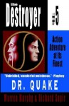 Dr. Quake - Warren Murphy, Richard Ben Sapir