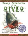 Scary Creatures of the River - Gerard Cheshire