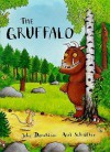 The Gruffalo - Julia Donaldson, Axel Scheffler