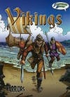 Vikings - Don McLeese, Chris Marrinan
