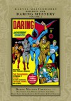 Marvel Masterworks: Golden Age Daring Mystery, Vol. 2 - George Kapitan, John Compton