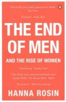 The End of Men - Hanna Rosin