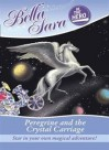 Peregrine and the Crystal Carriage (Bella Sara - Be the Hero, #2) - Mandy Archer