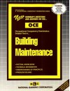 Building Maintenance: Occupational Competency Examination Subject Test - National Learning Corporation
