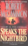 Speaks the Nightbird: Judgment of the Witch Volume I - Robert McCammon