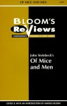 John Steinbeck's Of Mice and Men (Bloom's Notes) - Harold Bloom