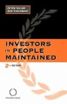 Investors in People Maintained - Peter Taylor