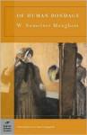 Of Human Bondage - W. Somerset Maugham, Carin Companick