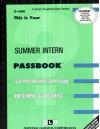 Summer Intern - National Learning Corporation