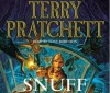 Snuff (Discworld, #39) - Terry Pratchett, Tony Robinson