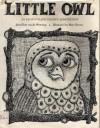 Little Owl: An Eightfold Buddhist Admonition - Janwillem van de Wetering, Marc Brown