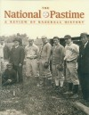 The National Pastime, Volume 27: A Review of Baseball History - Society for American Baseball Research (SABR)