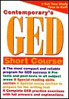Contemporary's GED Short Course - Contemporary Books, Inc.