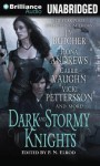 Dark and Stormy Knights - P.N. Elrod