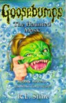 The Haunted Mask (Goosebumps, #11) - R.L. Stine