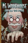 Service with a Smile - P.G. Wodehouse