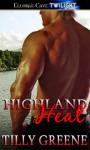 Highland Heat - Tilly Greene