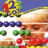 1, 2, 3... Go!: A Book about Counting - Marcia S. Freeman