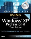Special Edition Using Microsoft Windows XP Professional [With CDROM] - Robert Cowart, Brian Knittel