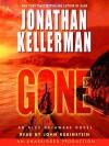 Gone (Alex Delaware #20) - Jonathan Kellerman, John Rubinstein