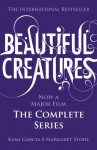 Beautiful Creatures: The Complete Series - Kami Garcia, Margaret Stohl