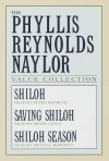 Phyllis Reynolds Naylor Value Collection - Phyllis Reynolds Naylor, Peter MacNicol, Henry Leyva, Michael Moriarity