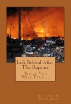Left Behind After The Rapture - Susan Davis