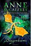 Dragondrums (The Dragon Books) - Anne McCaffrey