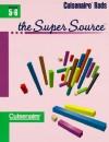 Super Source For Cuisenaire Rods, Grades 5 6 - Cuisenaire