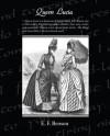 Queen Lucia (eBook) - E.F. Benson