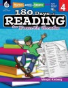 Practice, Assess, Diagnose: 180 Days of Reading for Fourth Grade - Margot Kinberg