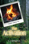 The Activation - J. Cafesin