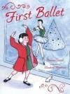 First Ballet - Deanna Caswell, Elizabeth Matthews