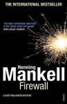 Firewall (Wallander #8) - Henning Mankell, Ebba Segerberg