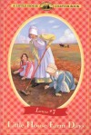 Little House Farm Days: Adapted From The Little House Books By Laura Ingalls Wilder - Melissa Peterson