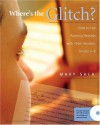 Where's the Glitch?: How to Use Running Records with Older Readers, Grades 5-8 - Mary Shea