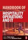Handbook of Hospitality Operations and IT - Peter Jones