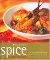 World of Spice - Michael Bateman