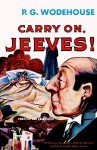 Carry on Jeeves (Audio) - P.G. Wodehouse, Frederick Davidson