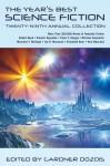 The Year's Best Science Fiction: Twenty-Ninth Annual Collection - Gardner R. Dozois, Paul J. McAuley, Dave Hutchinson, Geoff Ryman