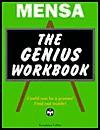 Mensa Genius Workbook - Josephine Fulton