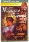 The Magicians of Caprona (Chrestomanci, #2) - Diana Wynne Jones
