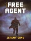 Free Agent - Jeremy Duns