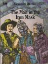 The Man in the Iron Mask (Illustrated Classic Editions) - Brendan Lynch, Raymond Harris, Alexandre Dumas