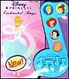 DISNEY PRINCESS ENCHANTED SONGS (DISNEY PRINCESS ENCHANTED SONGS) - Ltd Publications International, Publications International Ltd.