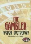 The Gambler - Fyodor Dostoyevsky, Simon Prebble